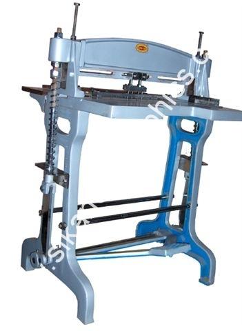 File Master Machine Treadle