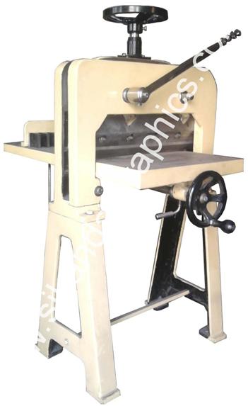 Small Paper Cutting Machine,Hand operated small paper cutting machine, HAND OPERATED PAPER CUTTER