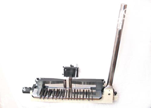 Steel Rule Bending Machine Specialised